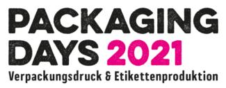 Logo Packaging Days